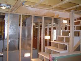 Basement remodeling budget estimating