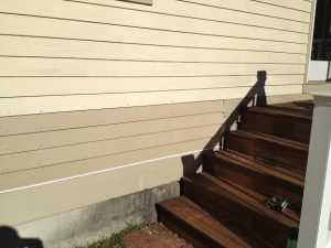 Wood Siding Choices