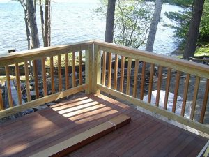 A good outdoor deck design should embody the extension of your home's living area.