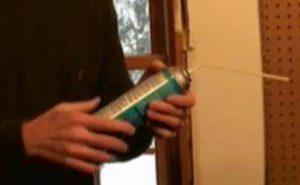 Foam Insulation Sealant