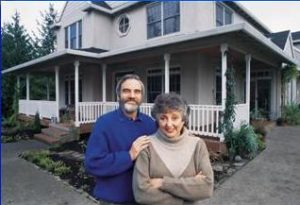 High End Smaller Homes for Older Adults