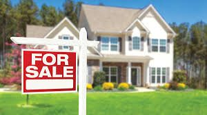 Pricing your house to sell.