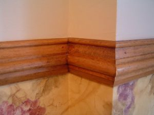 How to Fasten Trim Moulding