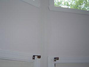 How to Repair Drywall Tape seam