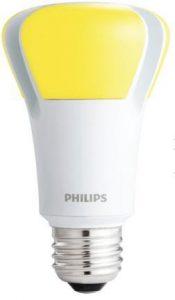 Philips 10W LED Bulb