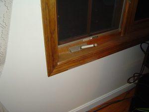 Installing Window Trim in a Wrap-Around Style