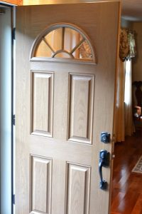 How to Replace a Front Entry Door