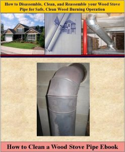 How to Clean a Wood Stove Pipe EBook