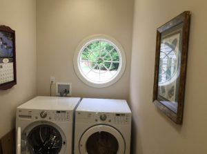 Dedicated Laundry Room Conversions