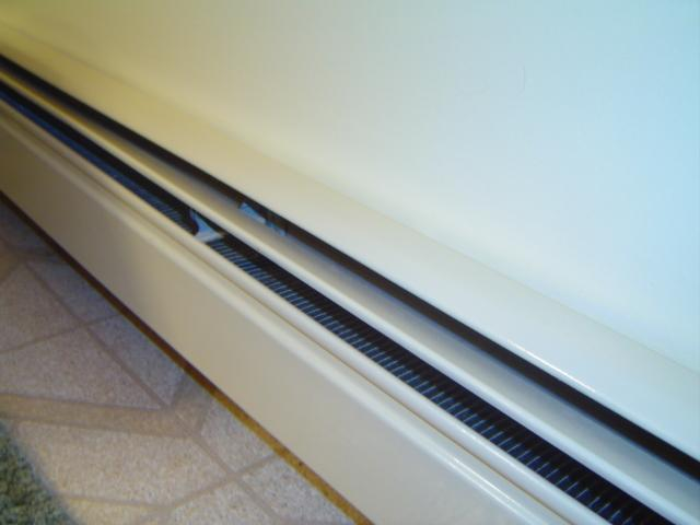 Baseboard Heating Radiators Photos
