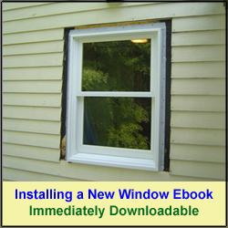 Images Of Installing Exterior Window Trim